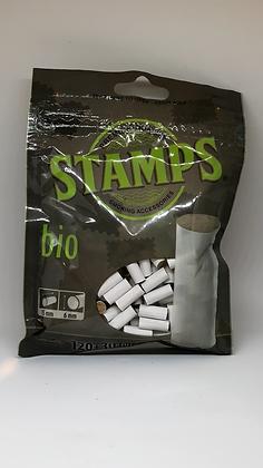 Filtros stamps bio 6 mm