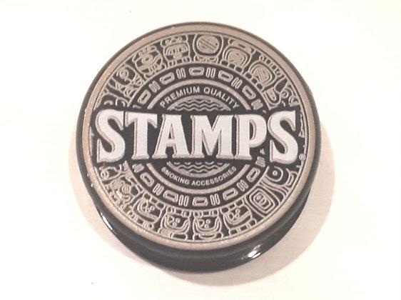 Picador Stamps de acrílico 2 partes