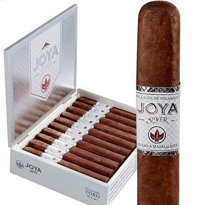 Joya De Nicaragua - Silver Toro