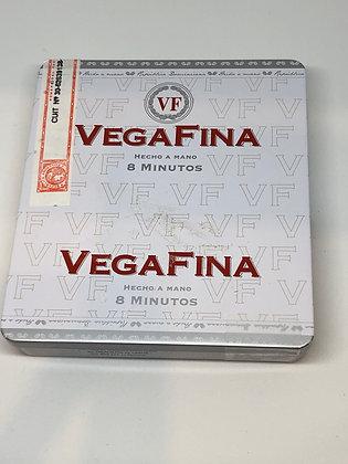 VegaFina Minutos lata x 8
