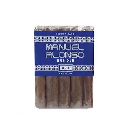 Manuel Alonso - B54