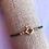 Thumbnail: Paris pulsera cuarzo, ámbar o amatista