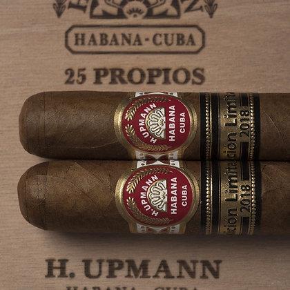 H. Upmann - Propios