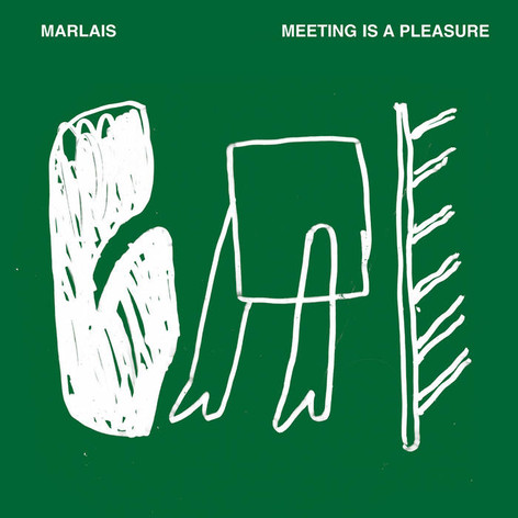 Marlais -  Meeting Is A Pleasure