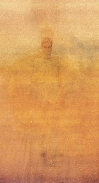 Nicolas Fehr - Violet XLVII