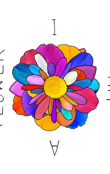 Sissip - I Am A Flower