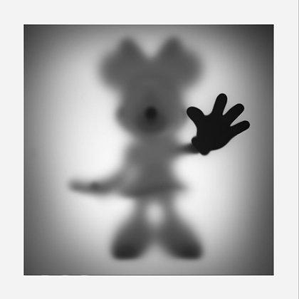Gone Minnie (Black)