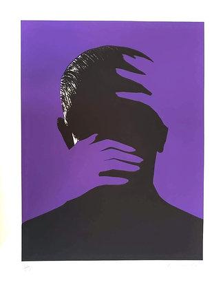 Embrace (Purple)