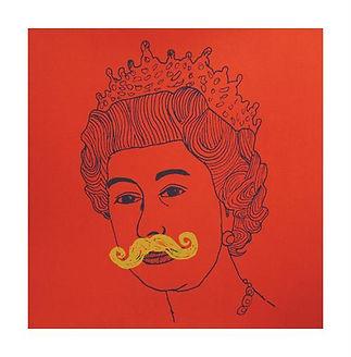 31. Damien Weighill - Queen (Red).jpg