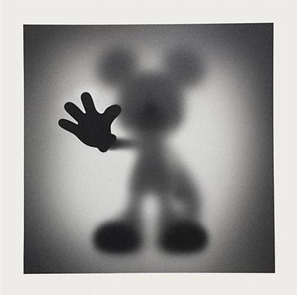 Gone Mickey (Black)