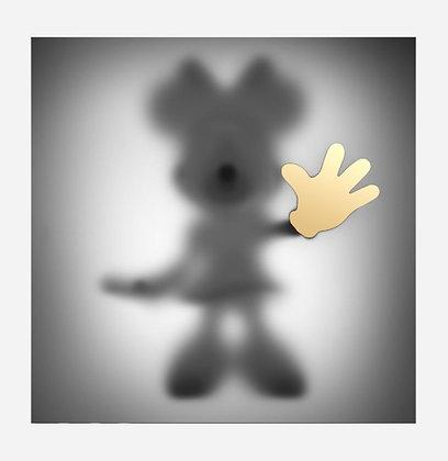 Gone Minnie (Gold)