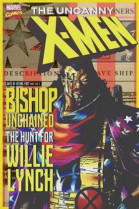 X-Men: BISHOP - Book 3