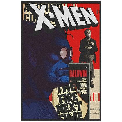 X-Men: The Beast