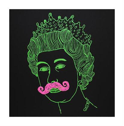 Queen (Neon)