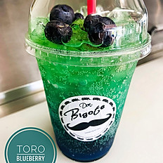 Blue Rasberry Toro