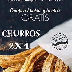 Churro Bags