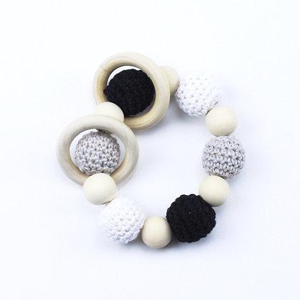 Anneau De Dentition Crochet