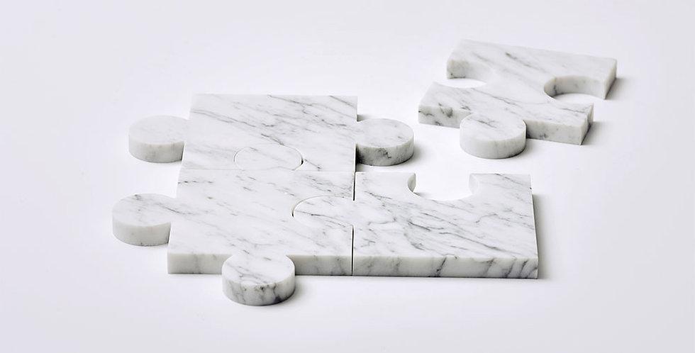 Tre Product, Stonecut Puzzle Untersetzer