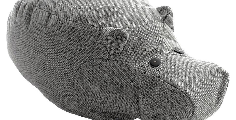 Casas, Zoo Collection Hippo