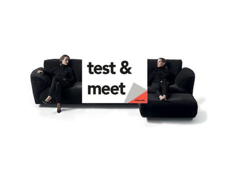 test & meet