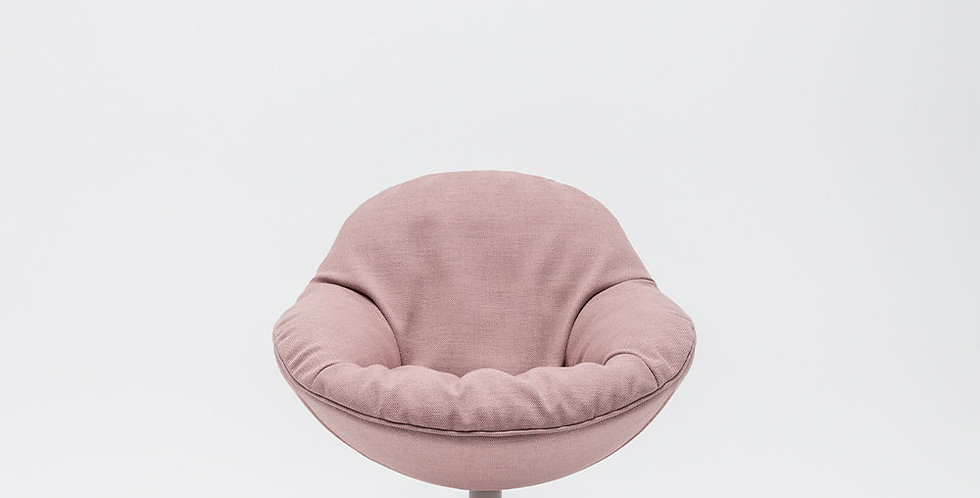 Comforty, Oyster Cover Sessel