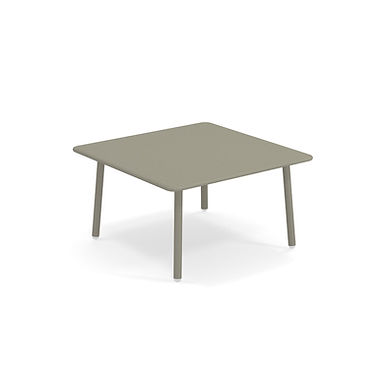Emu, Darwin Tisch