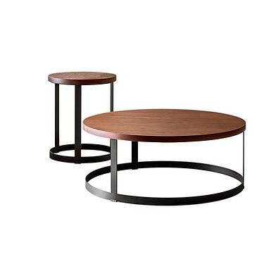 Miniforms, Zero Coffeetable