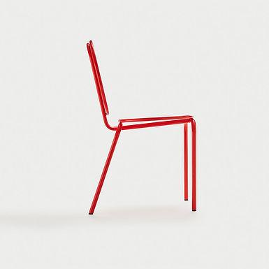 Akttem, Roll Collection Stuhl