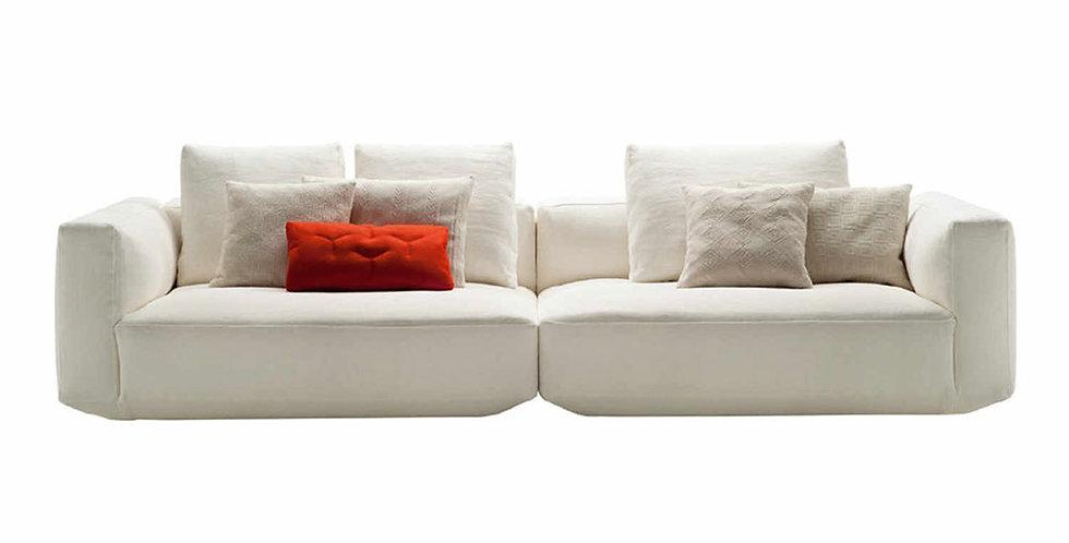 Zanotta, Pianoalto Sofa