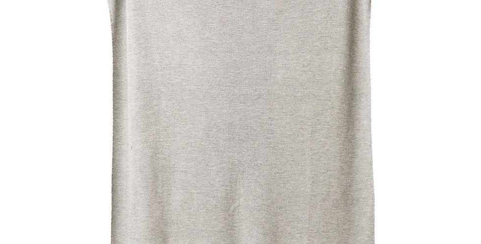 Form & Refine, Aymara Plaid Grey
