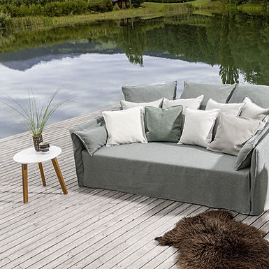 Gervasoni, Ghost Sofa outdoor