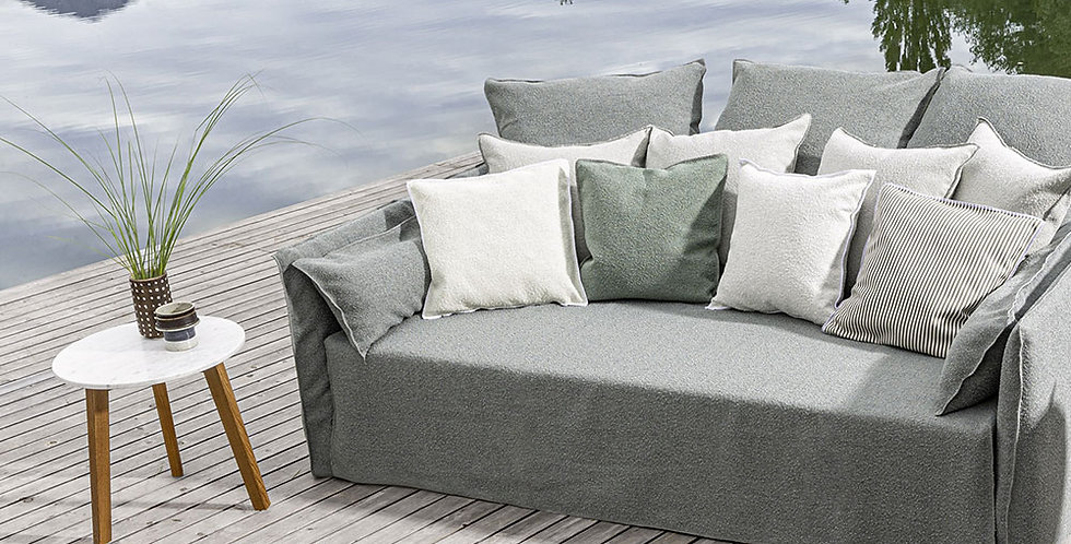 Gervasoni, Ghost Sofa outdoor