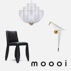 MOOOI