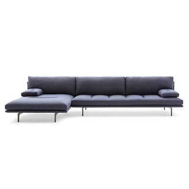 Zanotta, Milano+ Sofa
