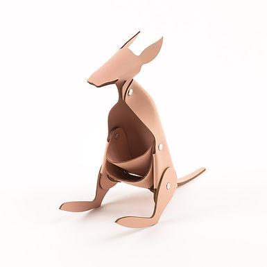 Vacavaliente, Amigos kangaroo