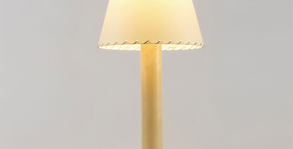 Santa & Cole, Basica table lamp