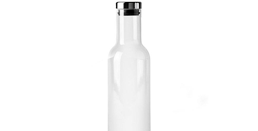 Menu, Bottle Karaffe