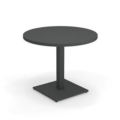 Emu, Round Tisch