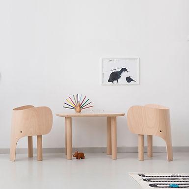 EO Denmark, Elephant Sitzgruppe