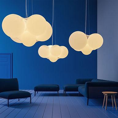 Axolight, Cloudy Pendelleuchte