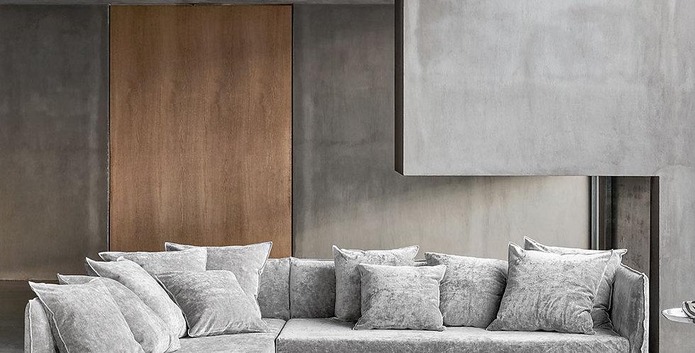 Gervasoni, Ghost Sofa