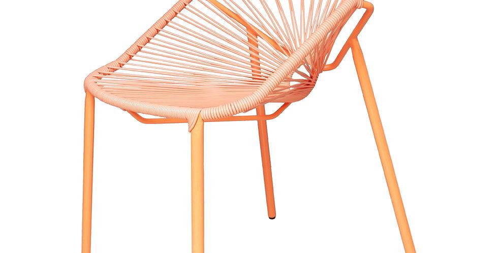 Acapulco Design, Dining Chair 4 Beine