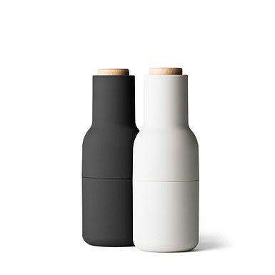 Menu, Bottle Grinder Salz- & Pfeffermühle