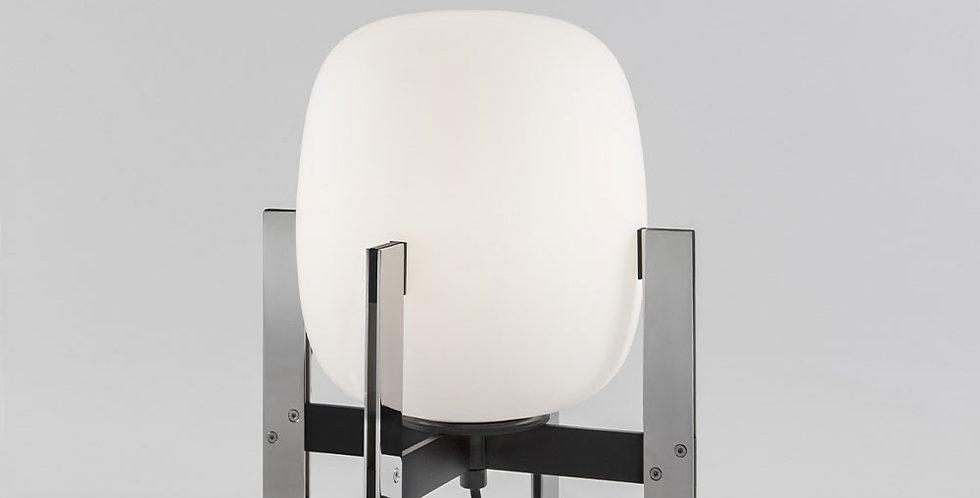Santa & Cole, Cestita Metal table lamp