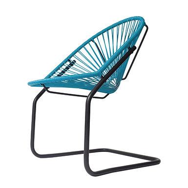 Acapulco Design, Dining Chair Freischwinger