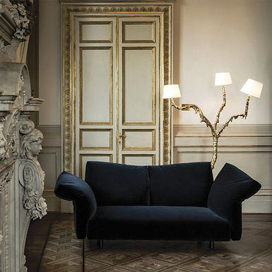 Edra, Essential Sofa