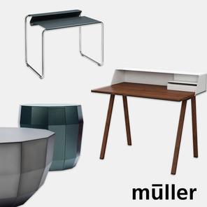 Metall Müller