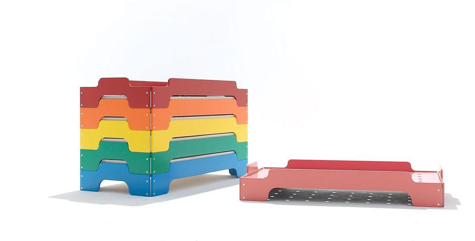 Müller Möbelwerkstätten, Kinder Stapelliege