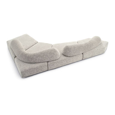 Edra, On the Rocks Sofa