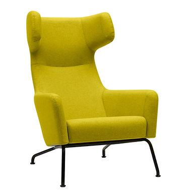 Softline, Havana Wing Chair Sessel